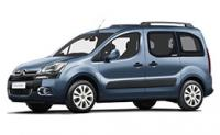 Citroen Berlingo 7 Seats