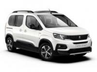Peugeot Rifter  5 seater automatic